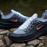 Бесплатная доставка. Топ качество. Кроссовки Nike Air Max 98 серые KS 1114