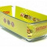 Форма для запекания 1,5л прямоугольная SIMAX