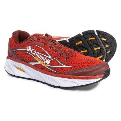 Мужские кроссовки Columbia Montrail Variant X. S. R. Trail Running Shoes