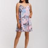 Женский летний сарафан платье Лимо с притом ткань софт по супер цене скл.15