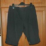 Next шорты черные S 36 10 44