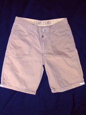 TIMEZONE Шикарные шорты - бермуды - L - M - 32 размер