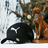 Кепка Puma black