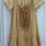 Лёгкое платье. Возможен обмен
