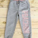 Спортивные штаны для девочки 5-12 лет Турция