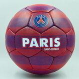 Мяч футбольный 5 гриппи Paris Saint-Germain 0140 PVC, сшит вручную