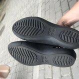 Балетки Crocs оригинал W8