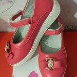 Туфли для девочек, 32-37