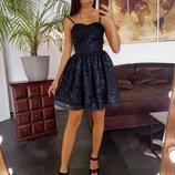 Очень красивое платье 6 расцветок 42,44 размеры