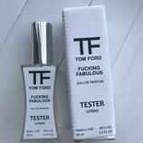Tom ford fucking fabulous tester 60ml унисекс