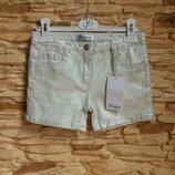 Короткие шорты/бермуды Gaialuna Италия на 8 лет размер 130
