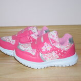 Кросівки на дівчинку Tom m арт. 5346-С р.21-26 кроссовки на девочку