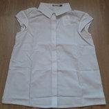 Блузка белая новая