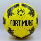 Мяч футбольный 5 гриппи Borussia Dortmund 0139 PVC, сшит вручную