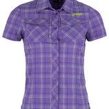 Трекинговая женская рубашка Kilpi opti-dry р.44 новая