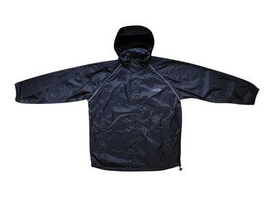 Мужская куртка дождевик с капюшоном Mountainlife isodry XL