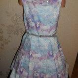 Продаю платье TU, 10 лет.