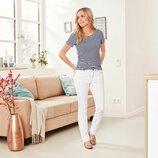 Брендові штани джинсові жіночі TCM Woman by Tchibo L Німеччина брюки джинсы женские
