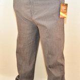 Большие размеры брюки штаны льняные мужские.