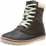 Ботинки Crocs AllCast Waterproof Duck Boot р. W6, W7