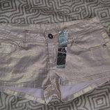 новые короткие шорты Lipsy London размер 38-40 M-L Англия