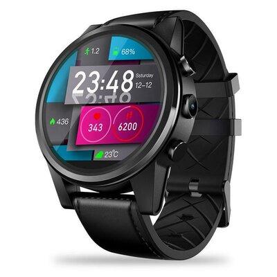 Смарт часы Zeblaze Thor 4 PRO Smart Watch. Гарантия 12 месяцев / часы телефон