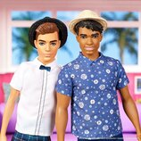 Barbie Fashionistas Ken