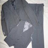костюм мужской р.42-46 р.164