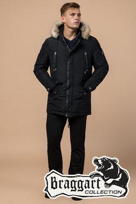 Braggart Dress Code мужская куртка зимняя 27830 цвета