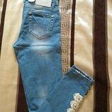 джинсы Raw