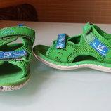 Детские фирменные сандали Clarks original