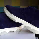 Calvin Klein Оригинал 46 ст.30 Radburn Кожаные Ботинки Кроссовки