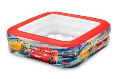 Intex 57101 бассейн детский надувной Интекс