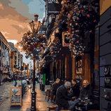 Картина По Номерам. BRUSHME ВЕЧЕР В Дублине GX29288