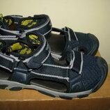 Босоножки сандалии брендові Superfit Оригінал Німеччина р.32 стелька 21 см