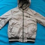 Деми куртка на мальчика Ostin р 146