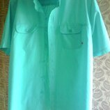 рубашка тенниска на размер XXL
