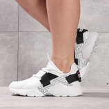 Кроссовки Nike Air Huarache City Low, белые новинка унисекс 35-40 размер 56381