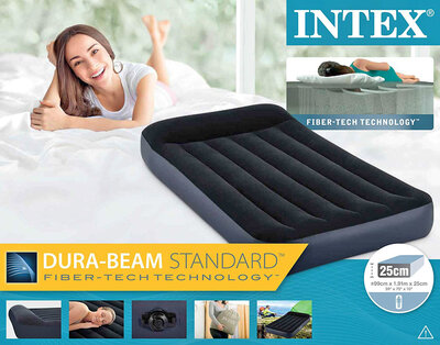 Надувной матрас Интекс Intex 64141 матрац