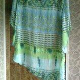 отличная блуза размер 56
