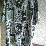 блузка на размер XXL