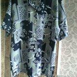 Блузка Amelia на размер XXL