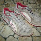 Летние кроссовки Puma на девочку 37 размер