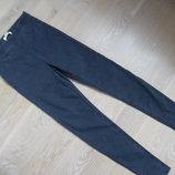 Джинсы женские серые рр 8 36 170 см Marks&Spencer Маркс и Спенсер новые