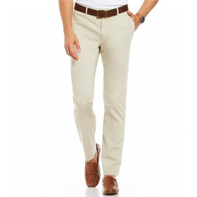 Штани чіно Polo by Ralph Lauren Classic Stone Hudson Straight Fit Chino Pants