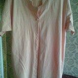 блуза на размер XXL