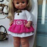 Винтажная кукла Graciosa de Famosa. Редкая.