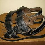 Босоножки сандалии сабо брендові Start Оригінал Англія р.40 стелька 26,5 см