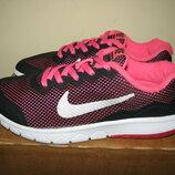 Кросівки спортивні оригінальні дихаючі Nike Оригінал р.35.5 стелька 22,5 см