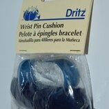 новый держатель подушка для игл на руку идеально для швеи dritz оригинал сша